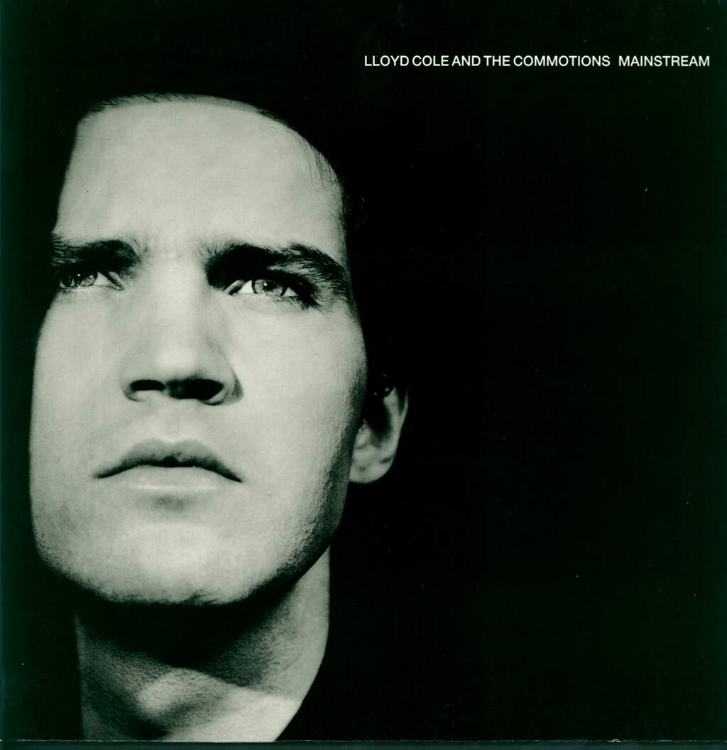 Lloyd Cole & The Commotions: Mainstream, LP (Vinyl)