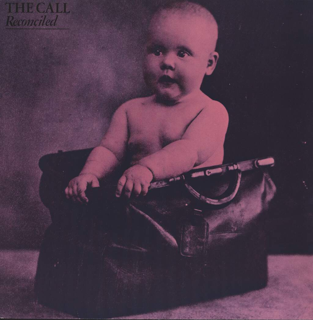 The Call: Reconciled, LP (Vinyl)
