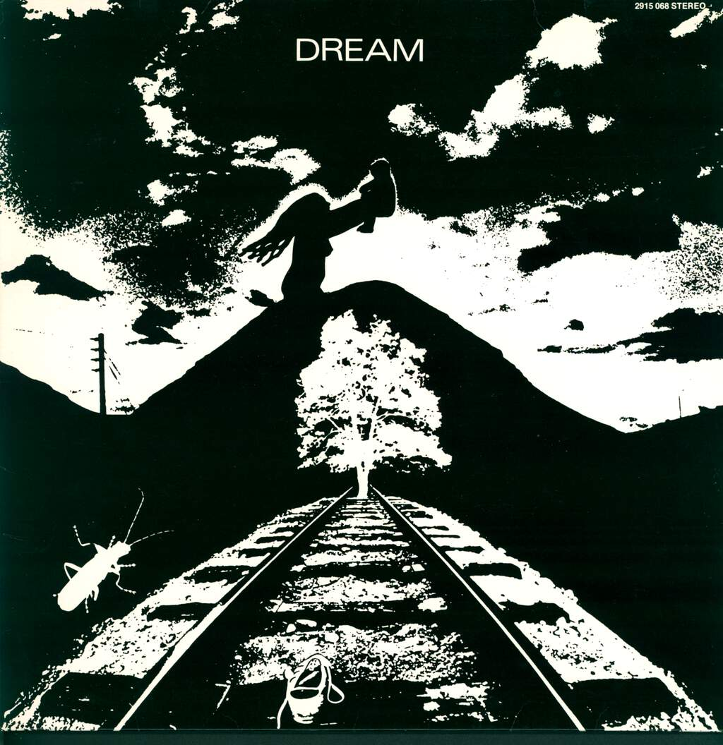 Dream: Dream, LP (Vinyl)