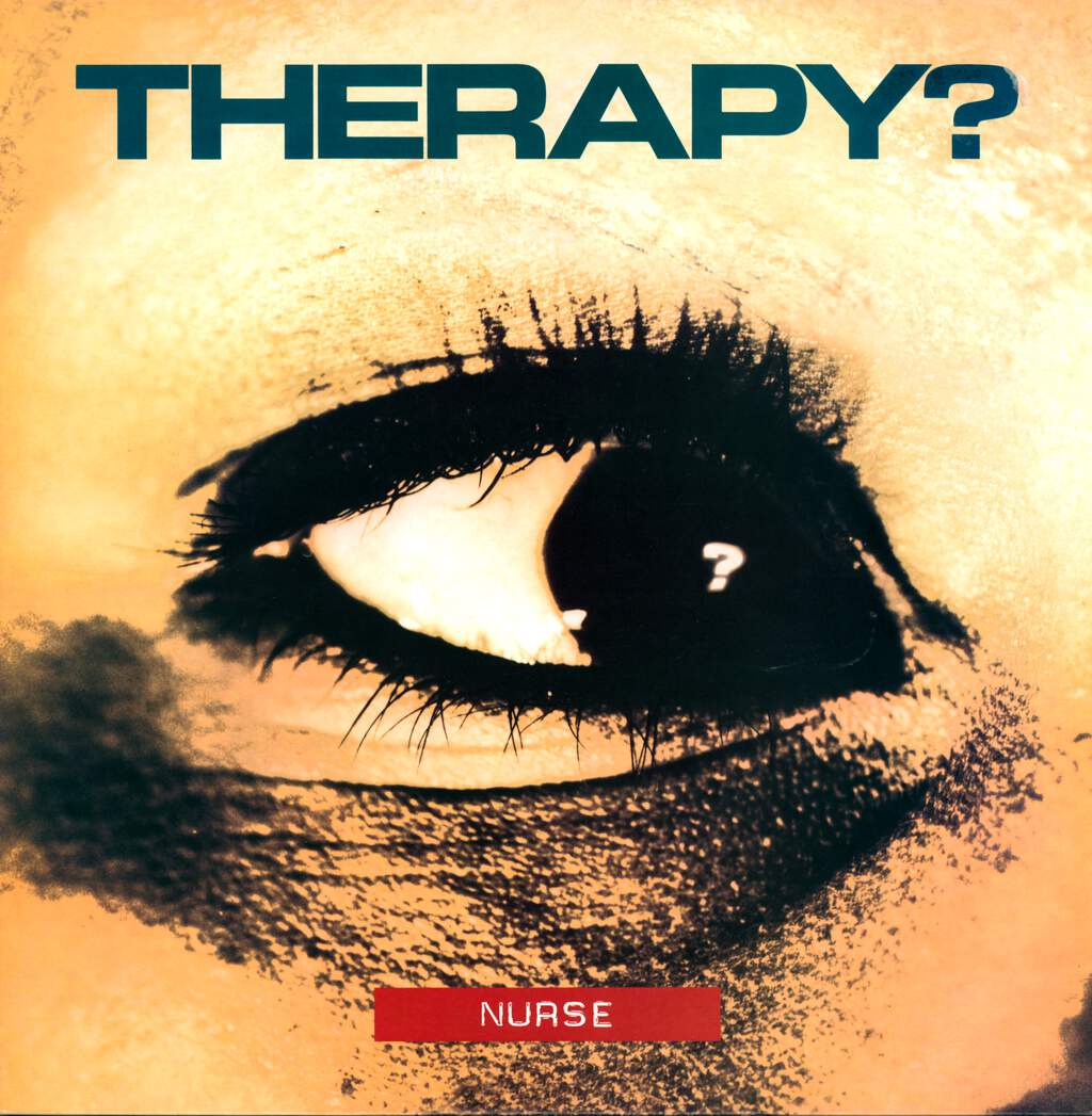 Therapy: Nurse, LP (Vinyl)