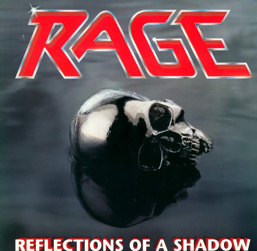 Rage: Reflections Of A Shadow, LP (Vinyl)