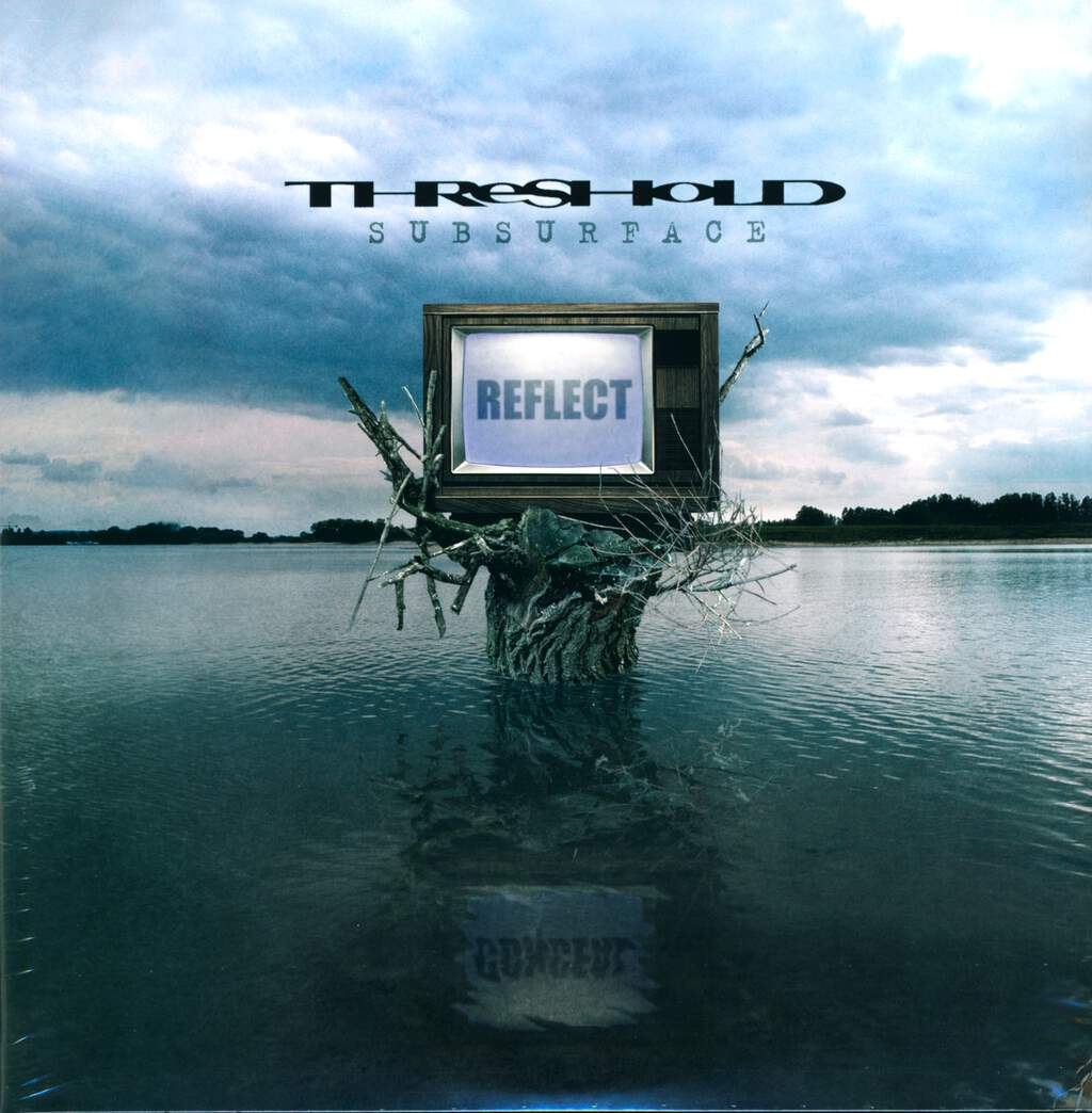 Threshold: Subsurface, LP (Vinyl)