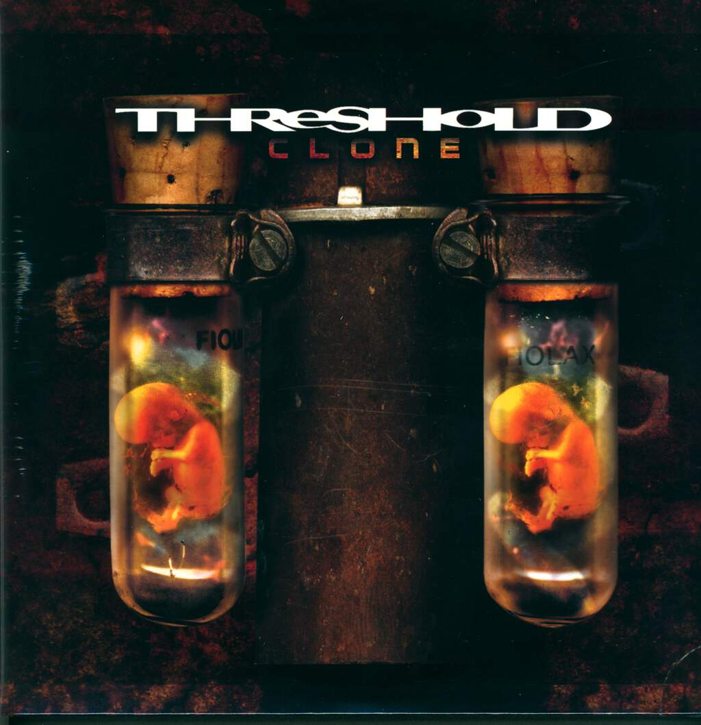 Threshold: Clone, LP (Vinyl)
