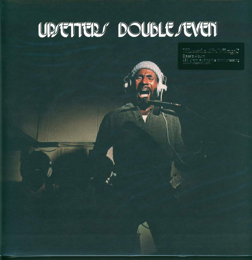 The Upsetters: Double Seven, LP (Vinyl)