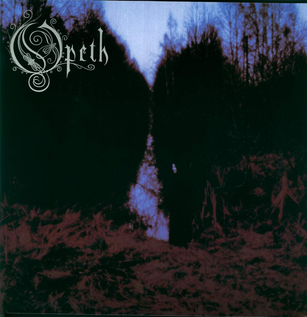 Opeth: My Arms, Your Hearse, LP (Vinyl)
