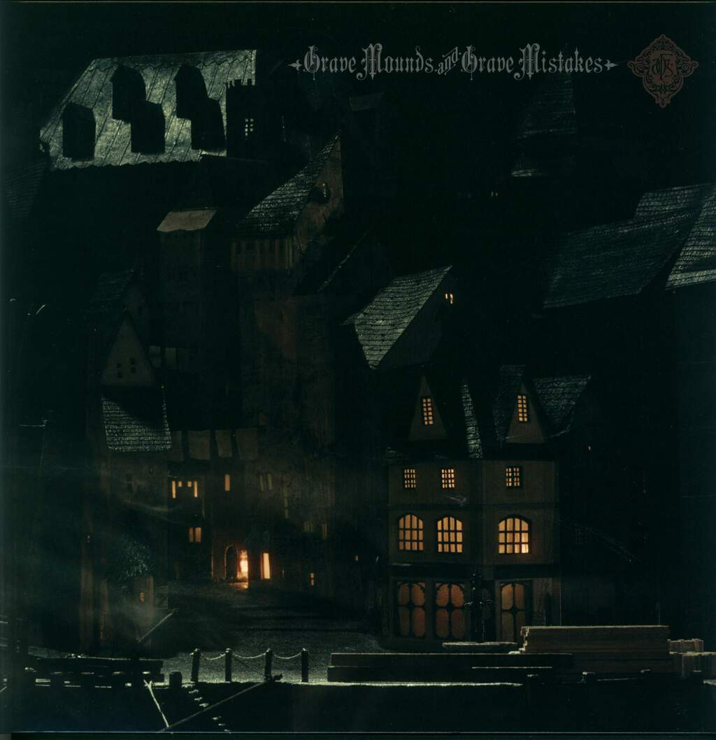 A Forest of Stars: Grave Mounds And Grave Mistakes, LP (Vinyl)