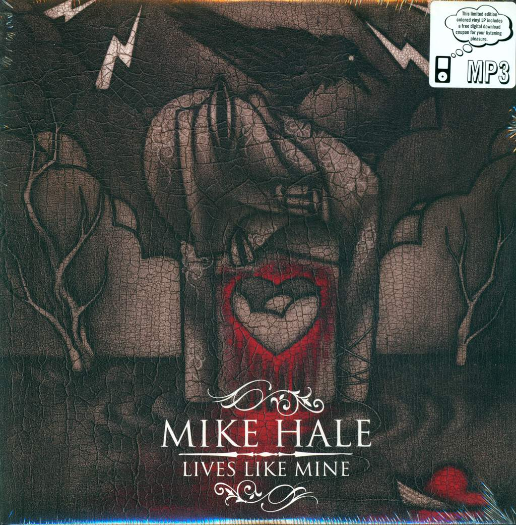 Mike Hale: Lives Like Mine, LP (Vinyl)