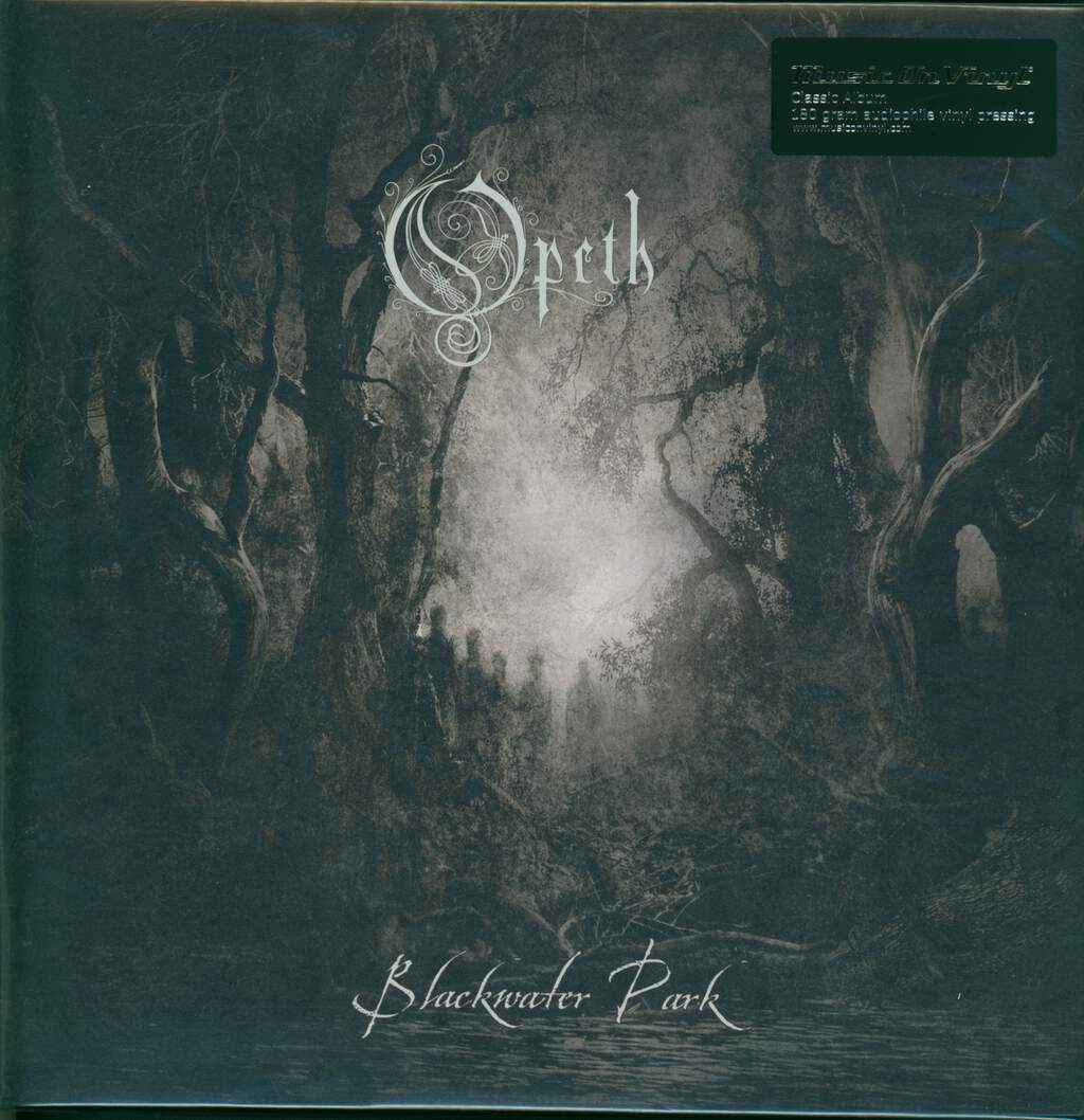 Opeth: Blackwater Park, 2×LP (Vinyl)