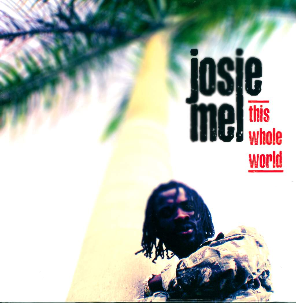 Josie Mel: This Whole World, LP (Vinyl)