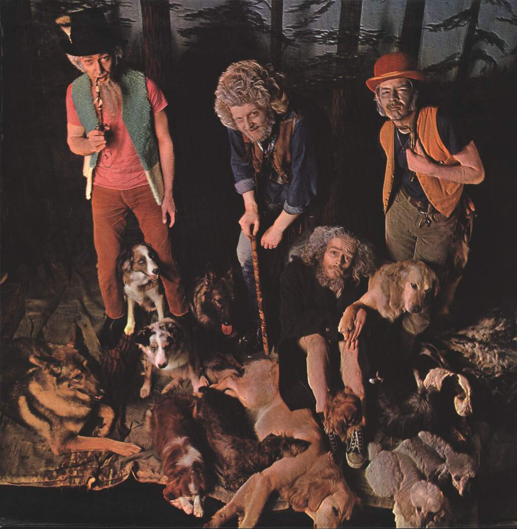 Jethro Tull: This Was, LP (Vinyl)