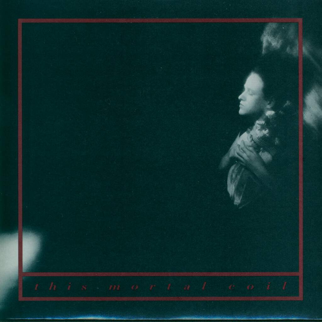 "This Mortal Coil: Kangaroo, 7"" Single (Vinyl)"