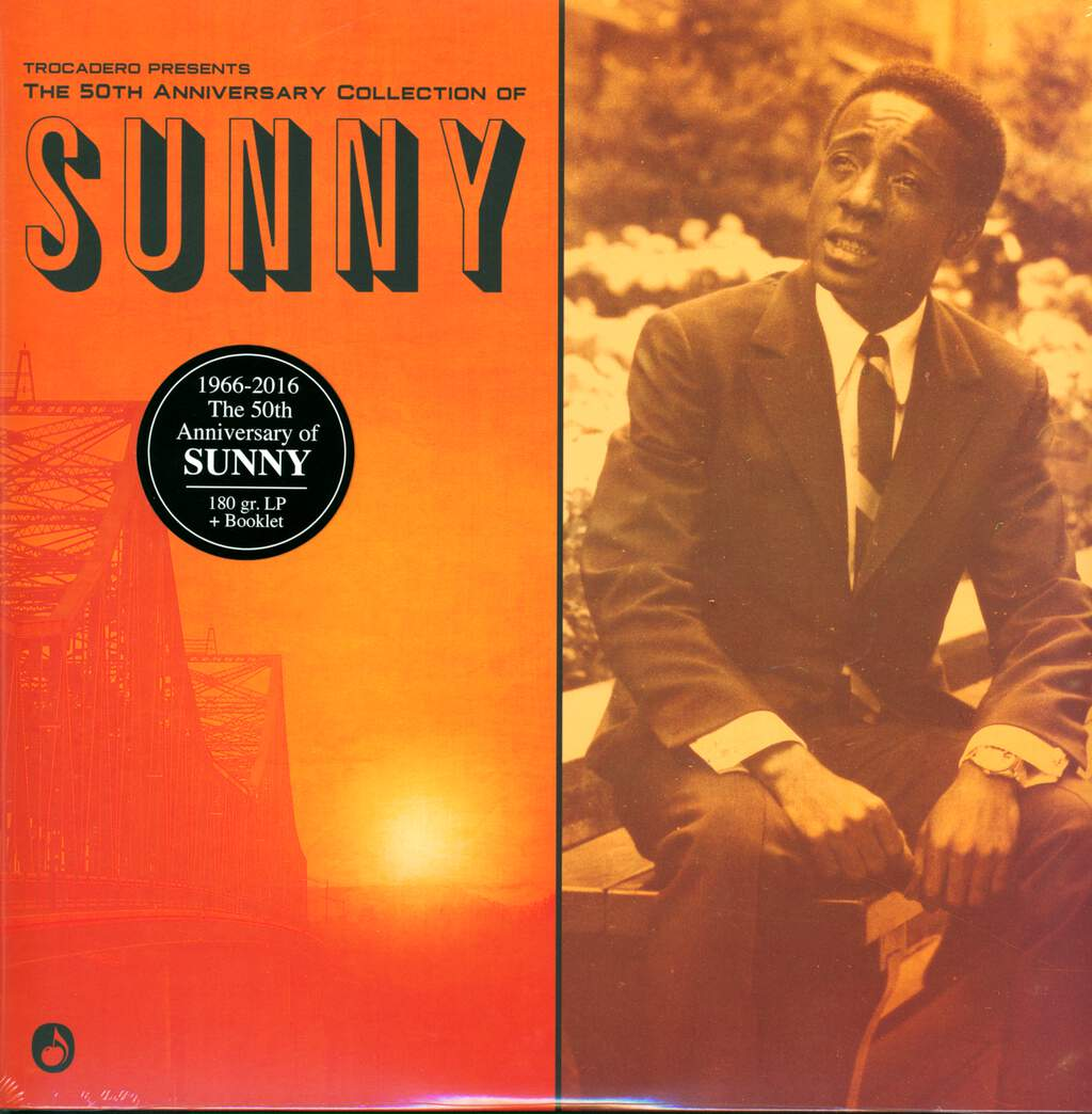 Various: The 50th Anniversary Collection Of Sunny, LP (Vinyl)