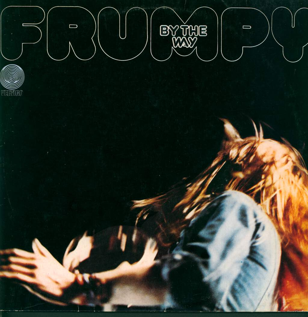 Frumpy: By The Way, LP (Vinyl)