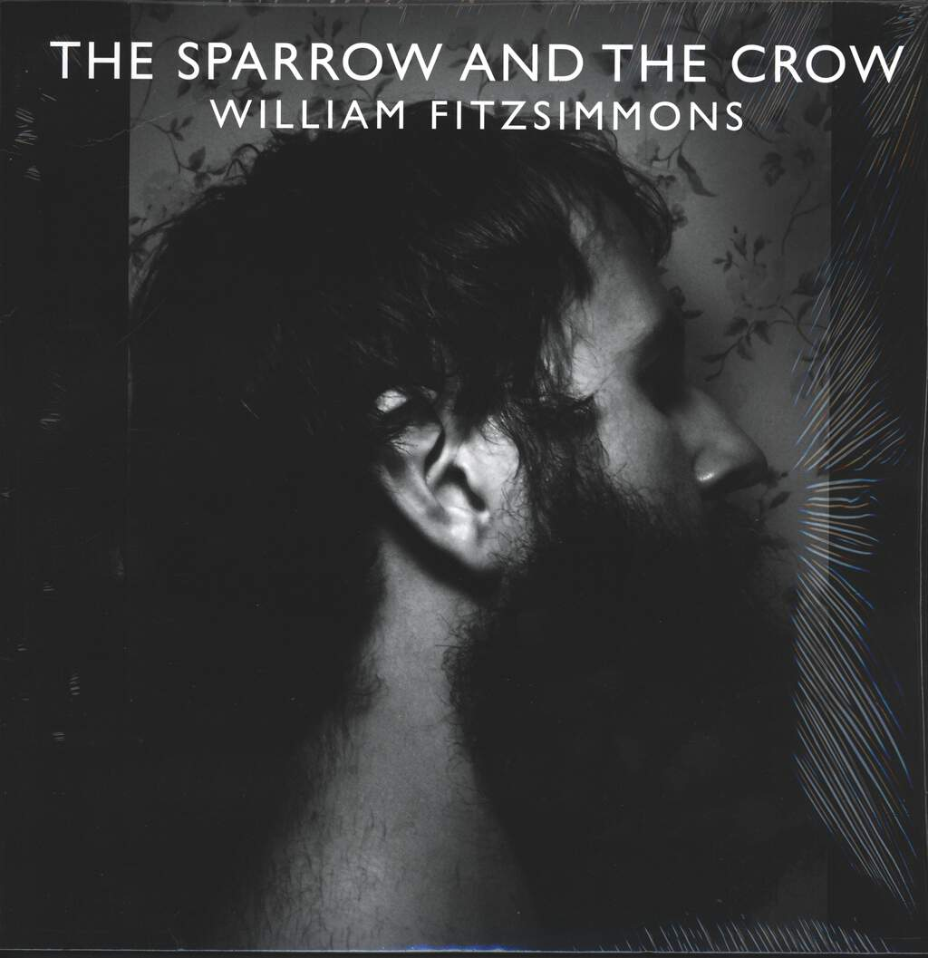 William Fitzsimmons: The Sparrow And The Crow, LP (Vinyl)