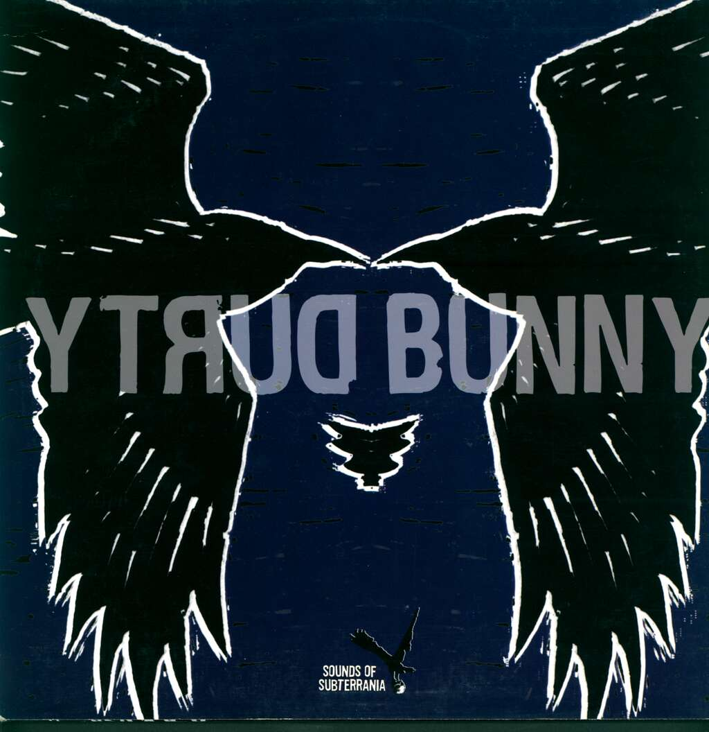 The Sheryl Cro(w) Mags: Durty Bunny, LP (Vinyl)
