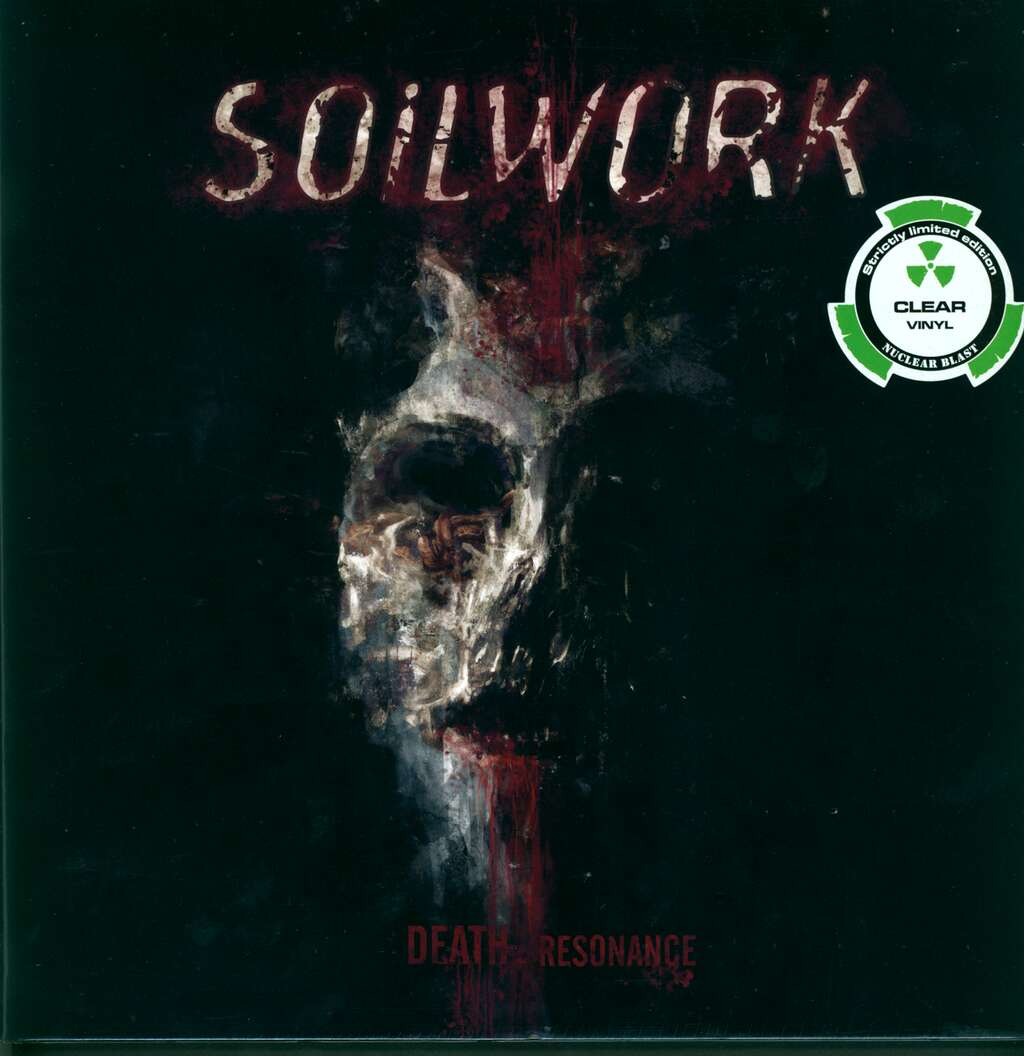 Soilwork: Death Resonance, LP (Vinyl)