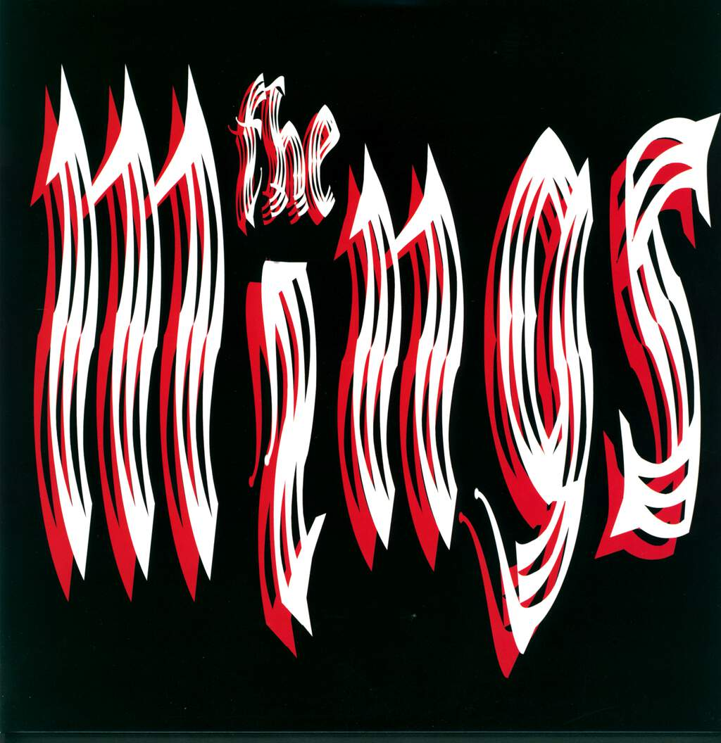 The Mings: The Mings, LP (Vinyl)
