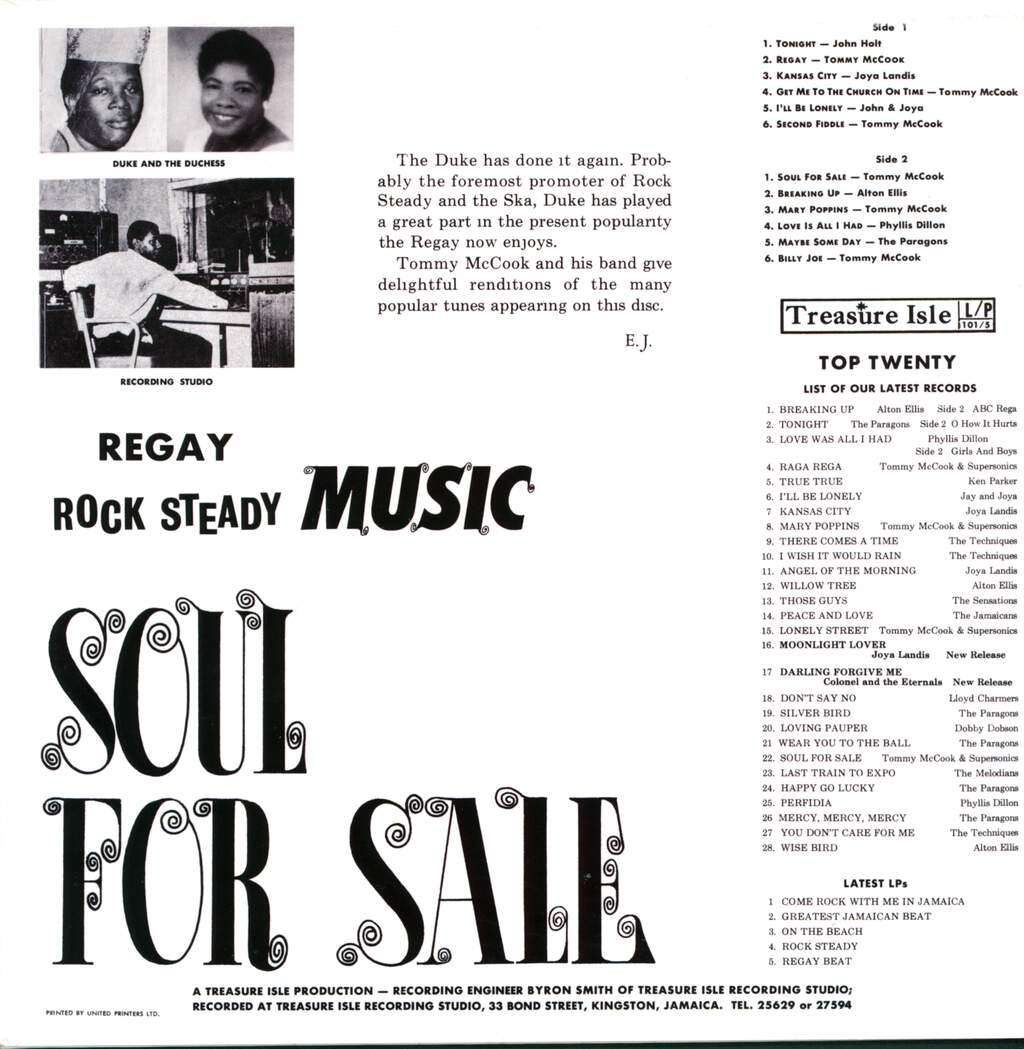 Various: Soul For Sale, LP (Vinyl)