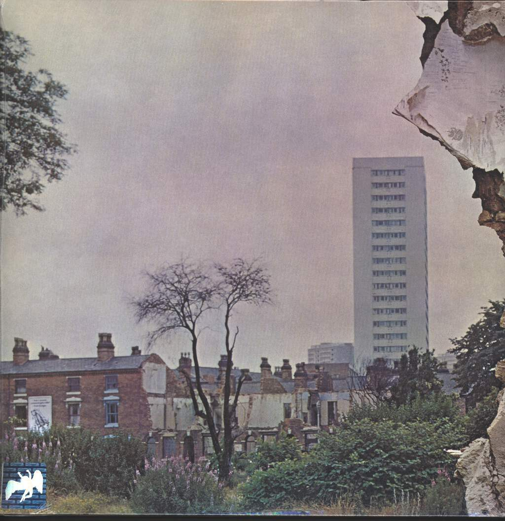 Led Zeppelin: IV, LP (Vinyl)