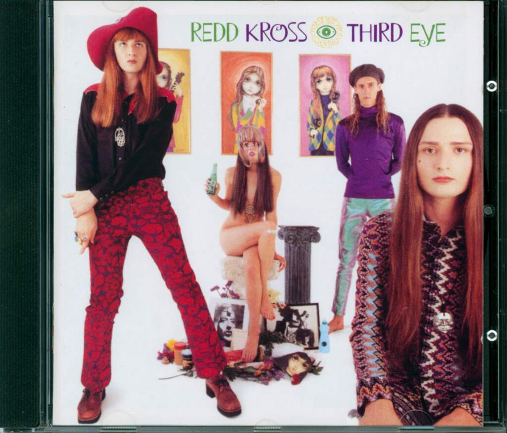 Redd Kross: Third Eye, CD