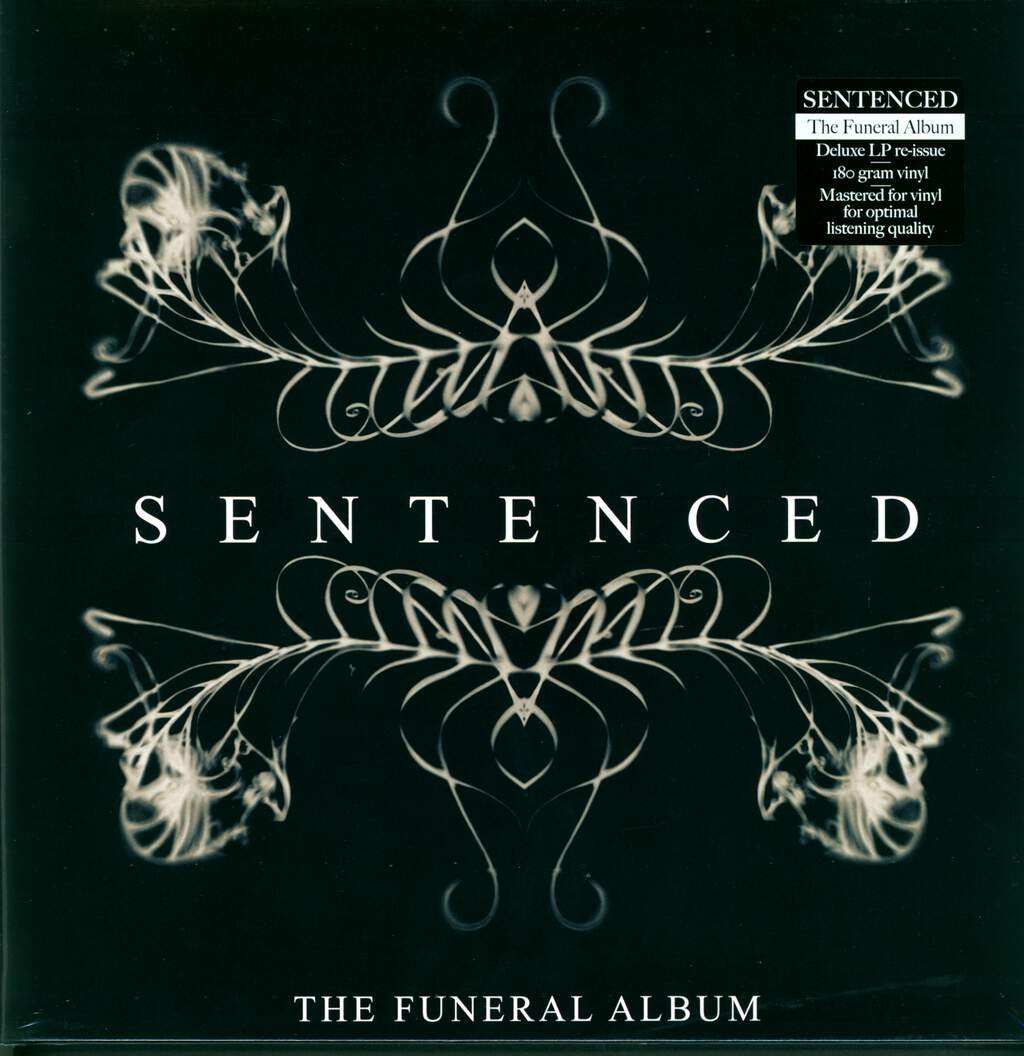 Sentenced: The Funeral Album, LP (Vinyl)