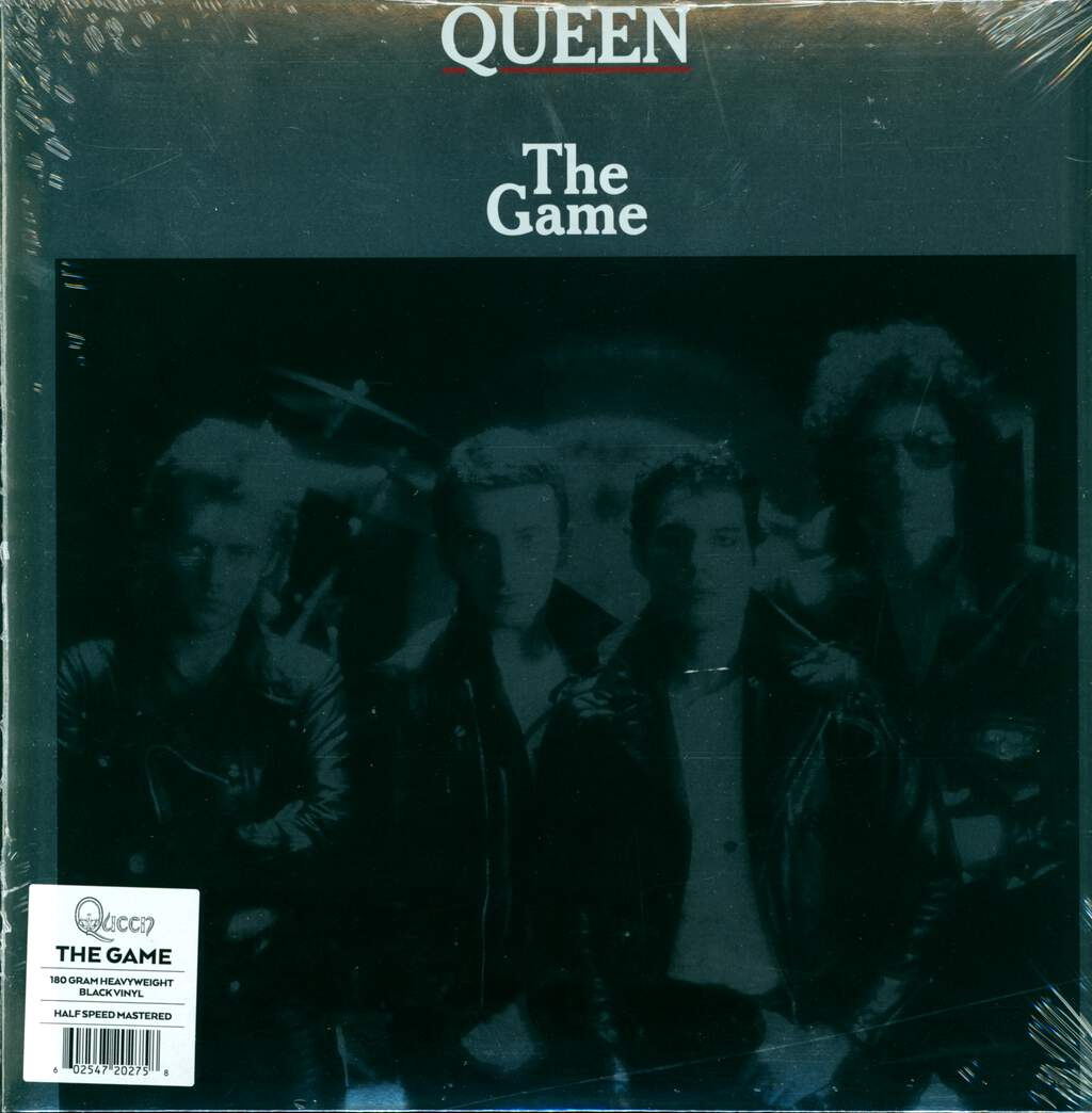 Queen: The Game, LP (Vinyl)