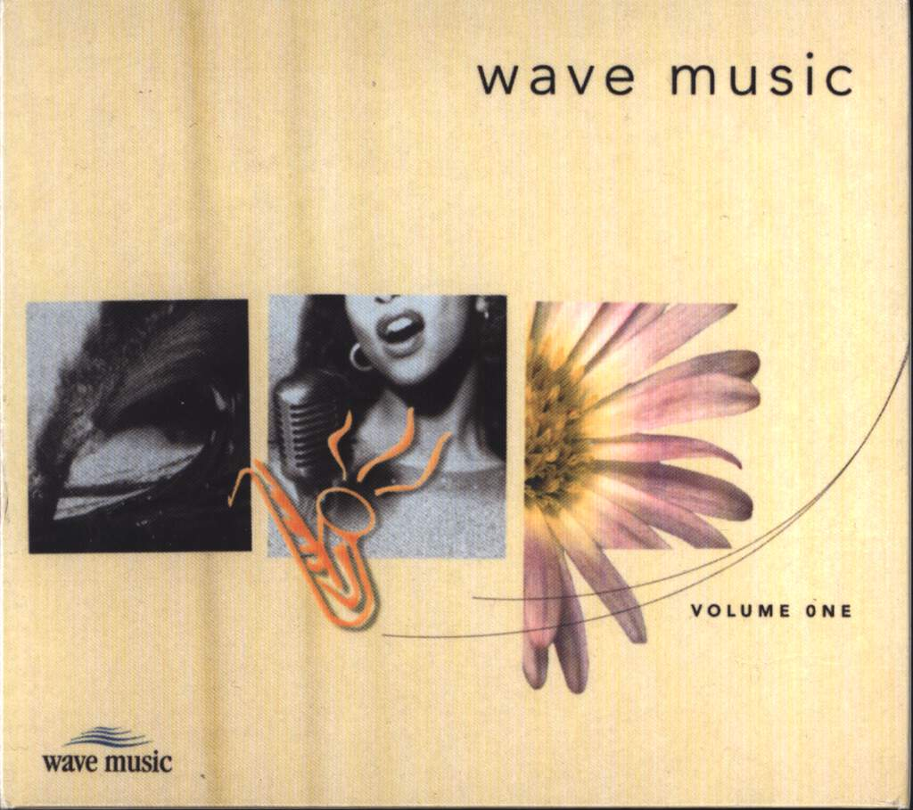 Various: Wave Music Volume One, CD
