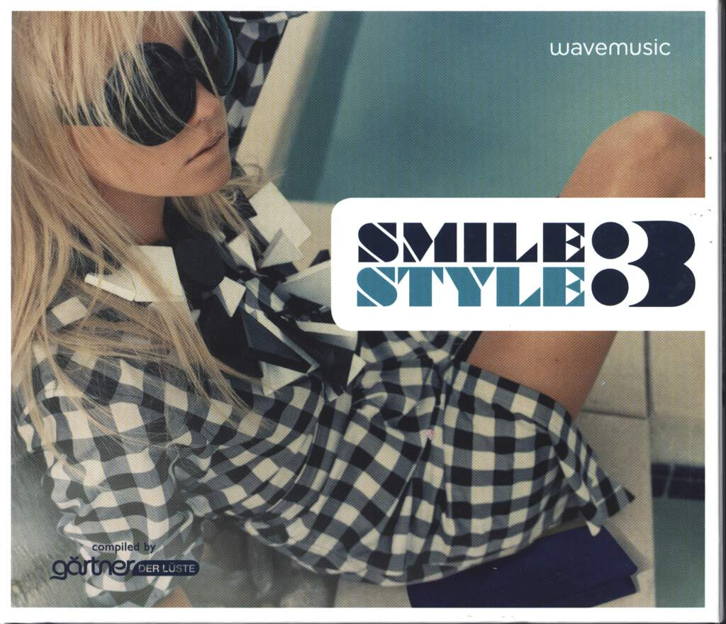Various: Smile Style 3, CD