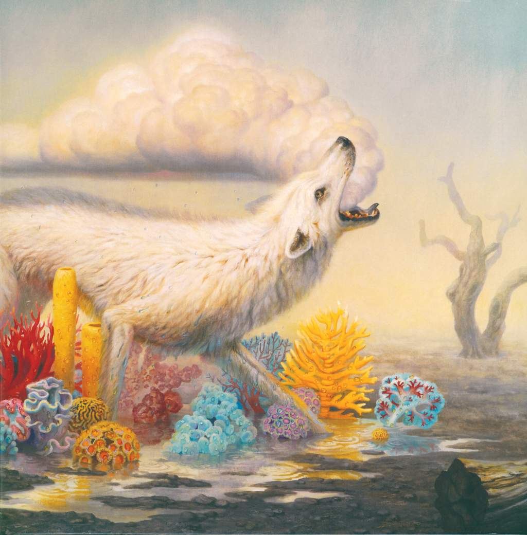 Rival Sons: Hollow Bones, LP (Vinyl)