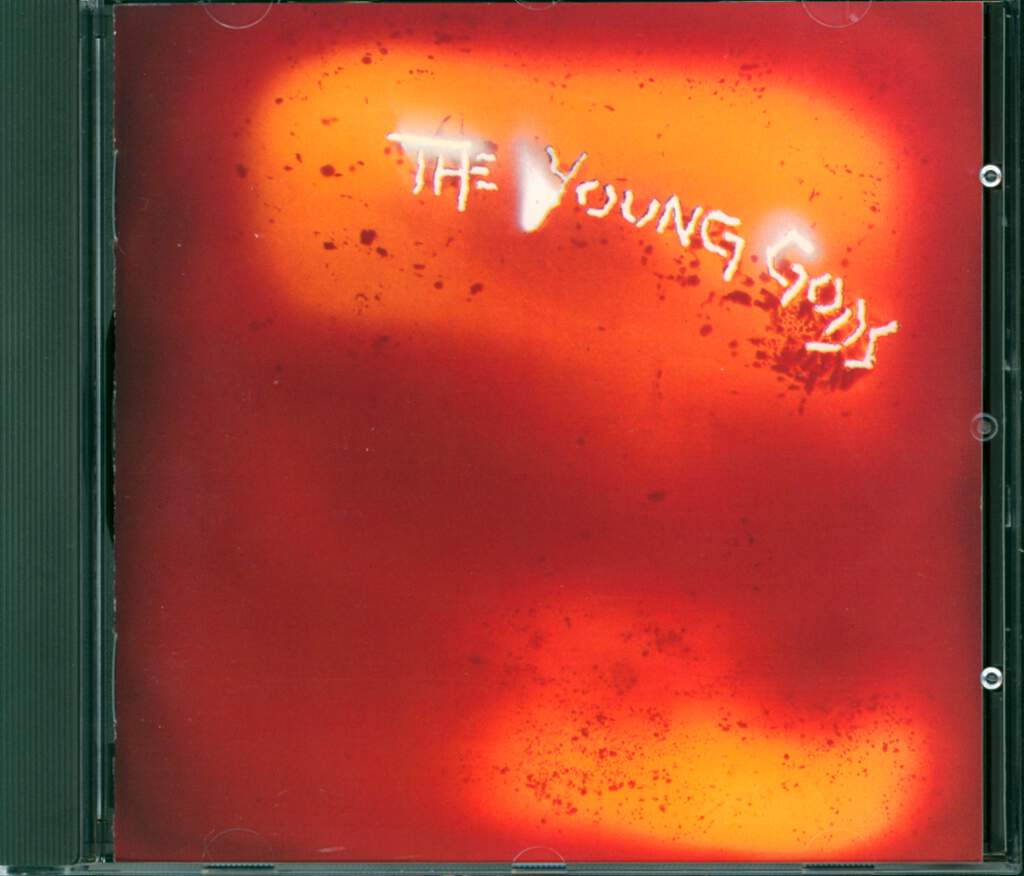 The Young Gods: L'Eau Rouge - Red Water, CD