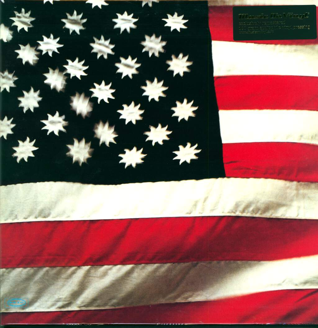 Sly + the Family Stone: There's A Riot Goin' On, LP (Vinyl)