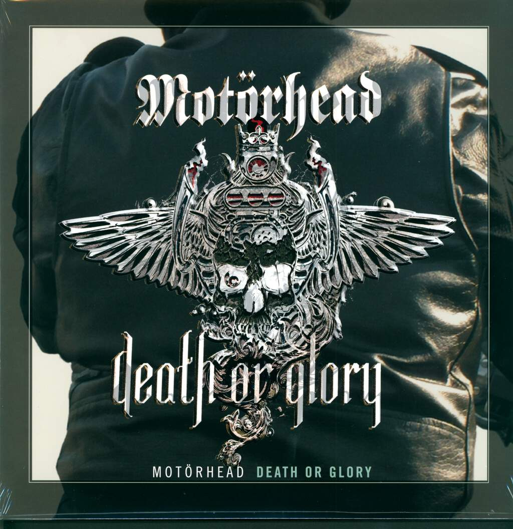 Motörhead: Death Or Glory, LP (Vinyl)