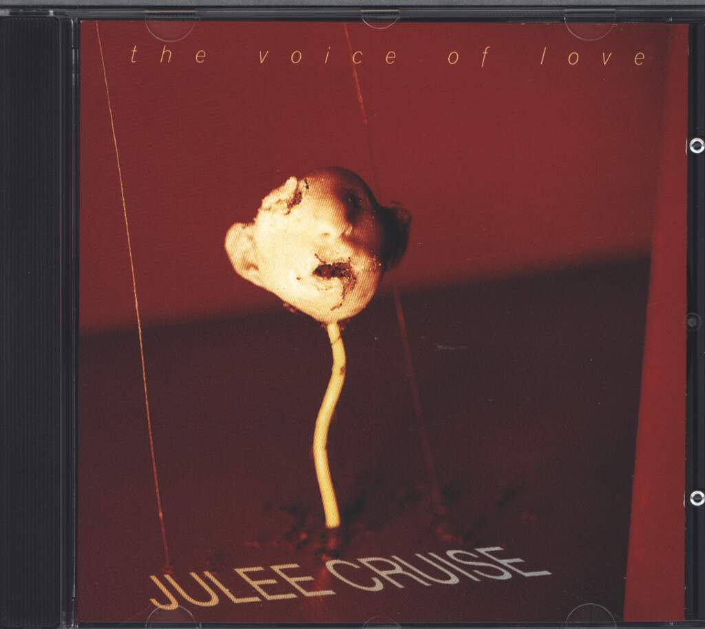 Julee Cruise: The Voice Of Love, CD