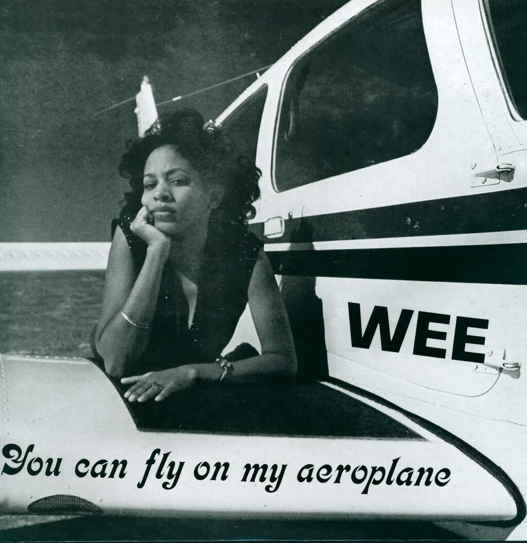 Wee: You Can Fly On My Aeroplane, LP (Vinyl)