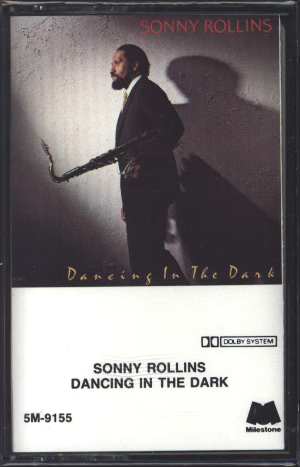 Sonny Rollins: Dancing In The Dark, Tape
