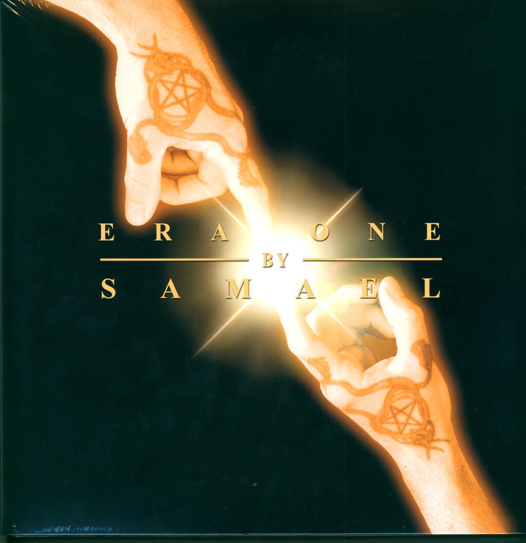 Samael: Era One, LP (Vinyl)