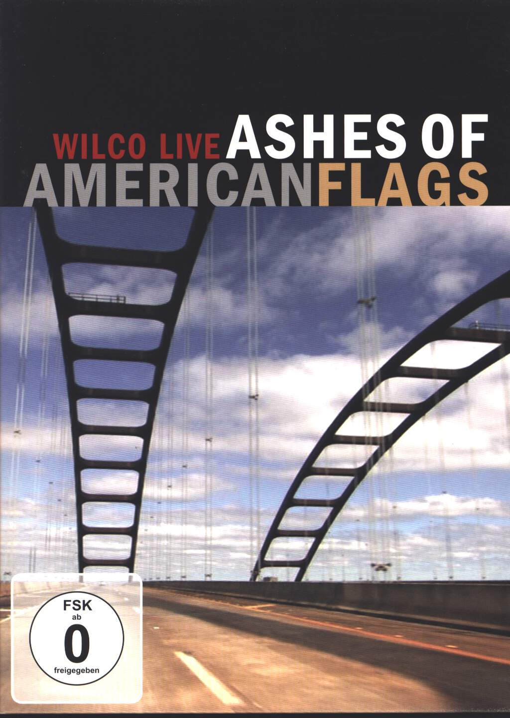 Wilco: Ashes Of American Flags, DVD