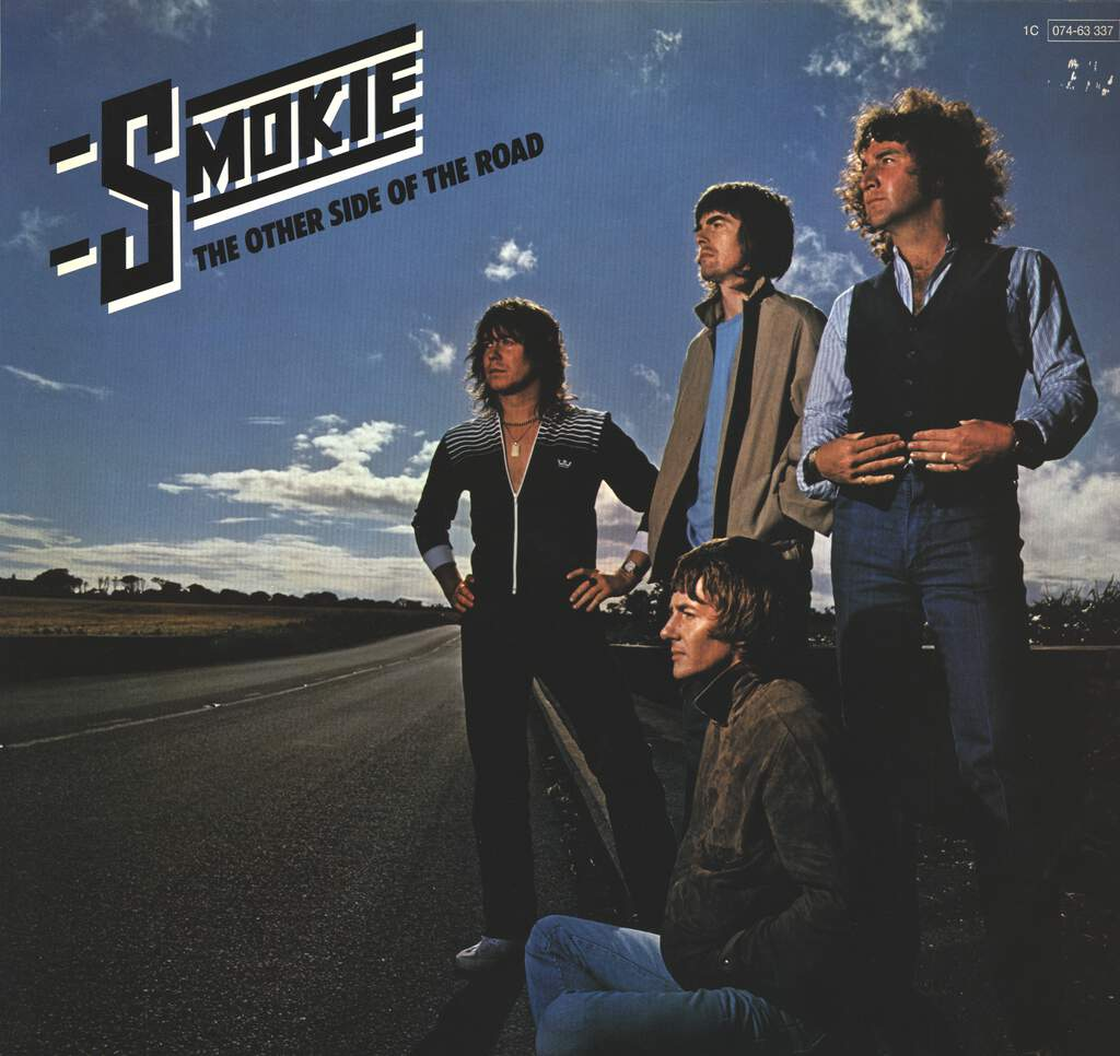 Smokie: The Other Side Of The Road, LP (Vinyl)