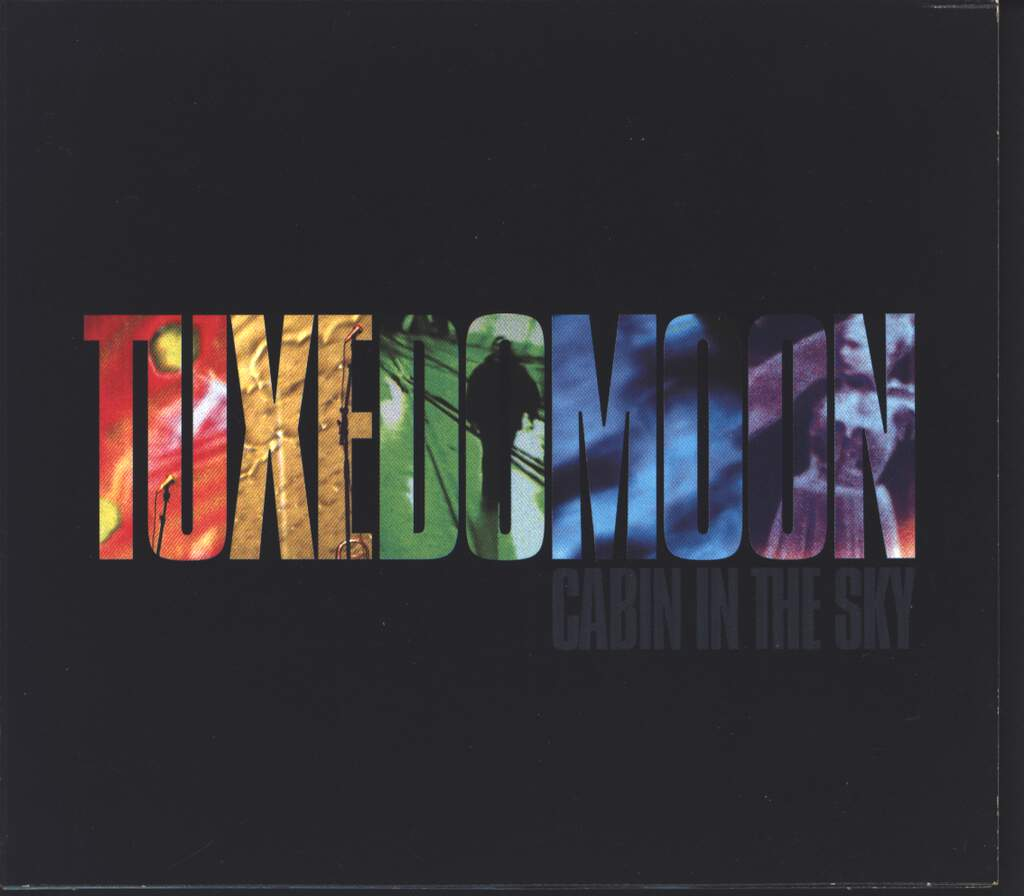 Tuxedomoon: Cabin In The Sky, CD