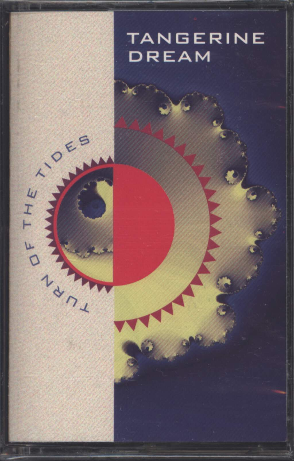 Tangerine Dream: Turn Of The Tides, Compact Cassette