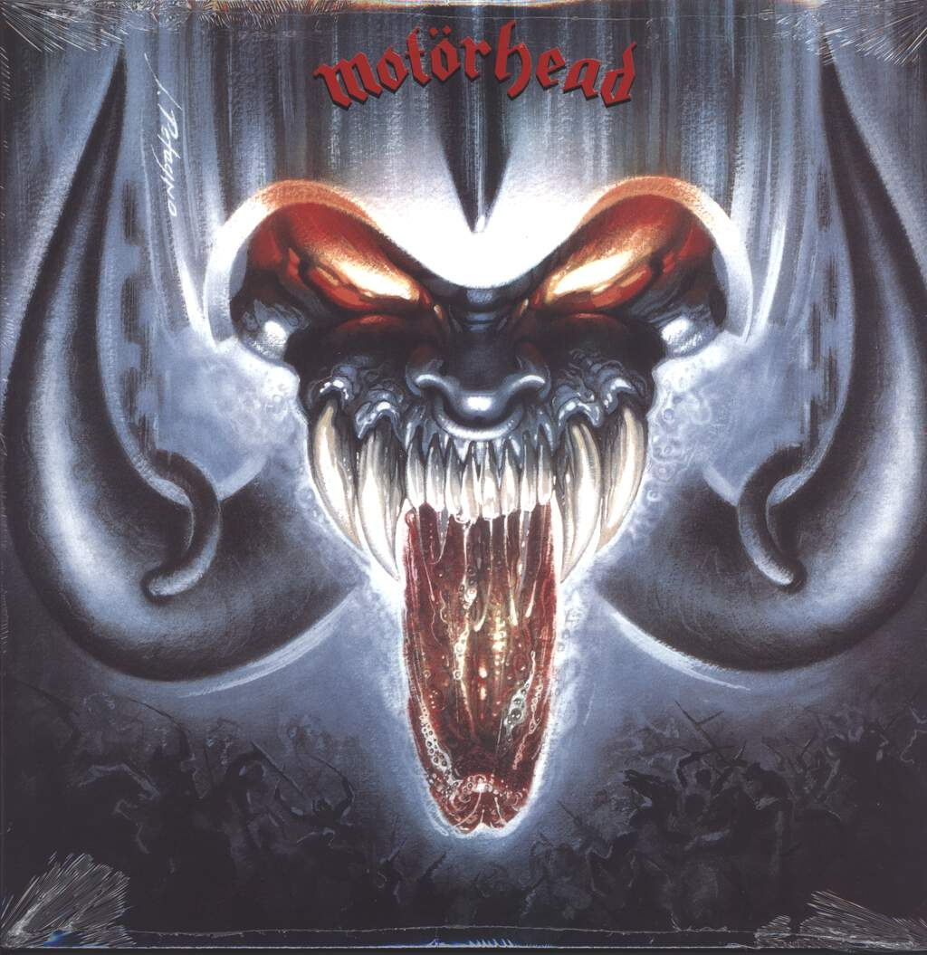 Motörhead: Rock 'N' Roll, LP (Vinyl)