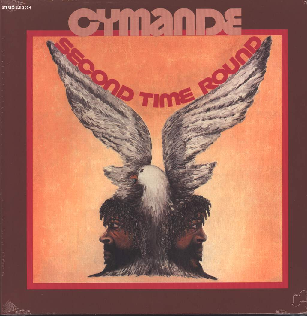 Cymande: Second Time Round, LP (Vinyl)