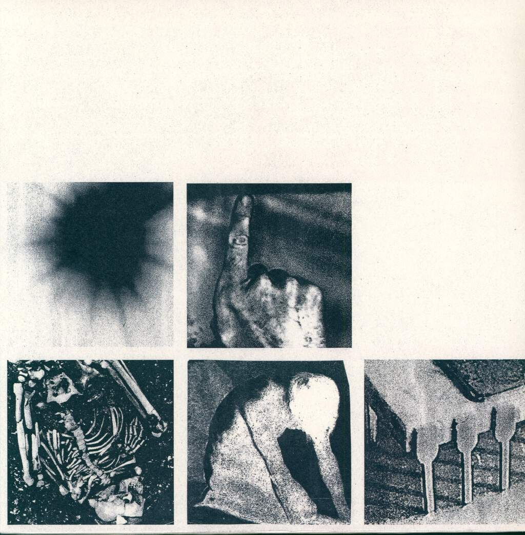 Nine Inch Nails: Bad Witch, LP (Vinyl)