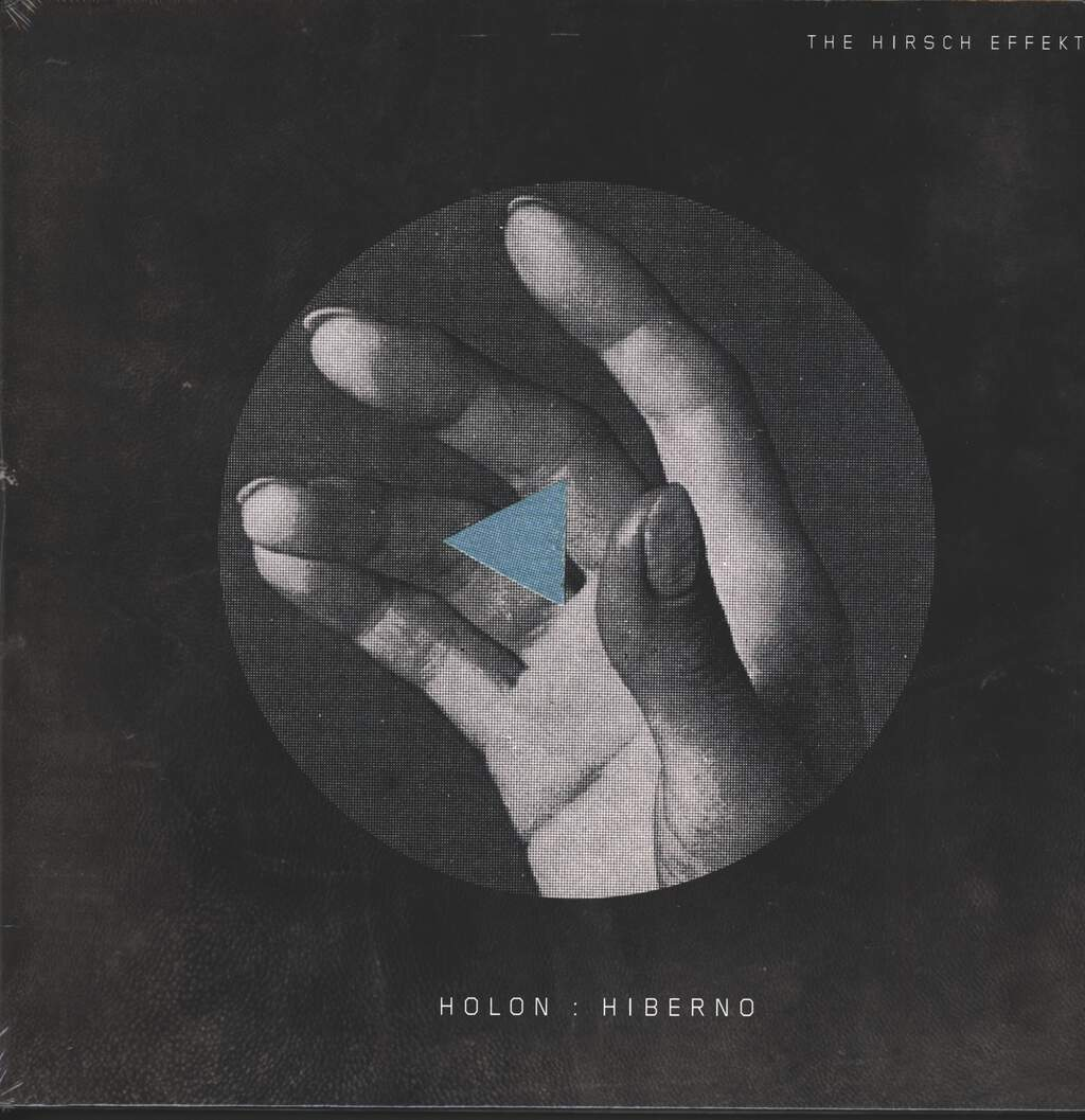 The Hirsch Effekt: Holon : Hiberno, 2×LP (Vinyl)