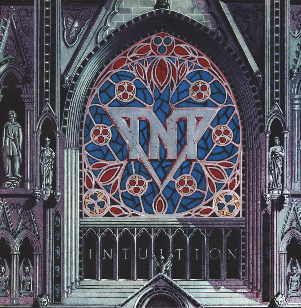 TNT: Intuition, LP (Vinyl)