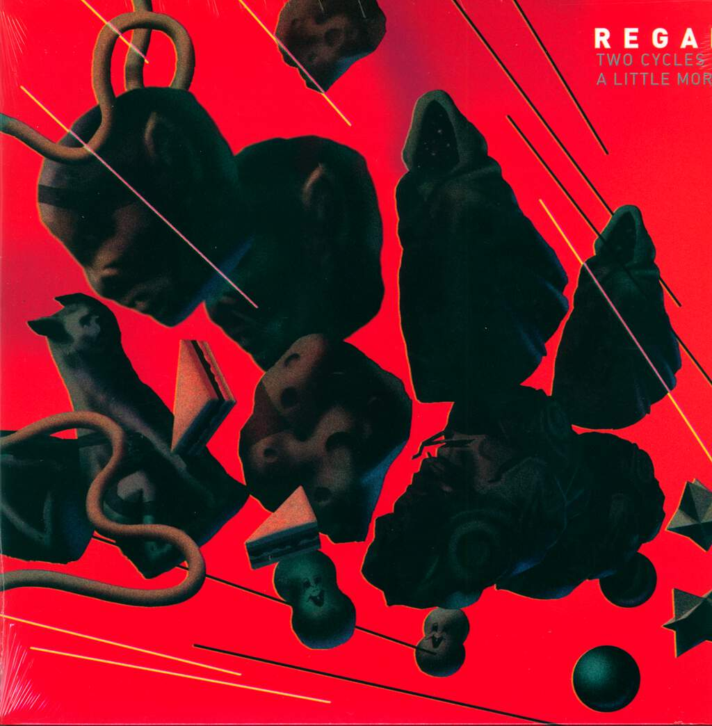 Regal: Two Cycles And A Little More, LP (Vinyl)