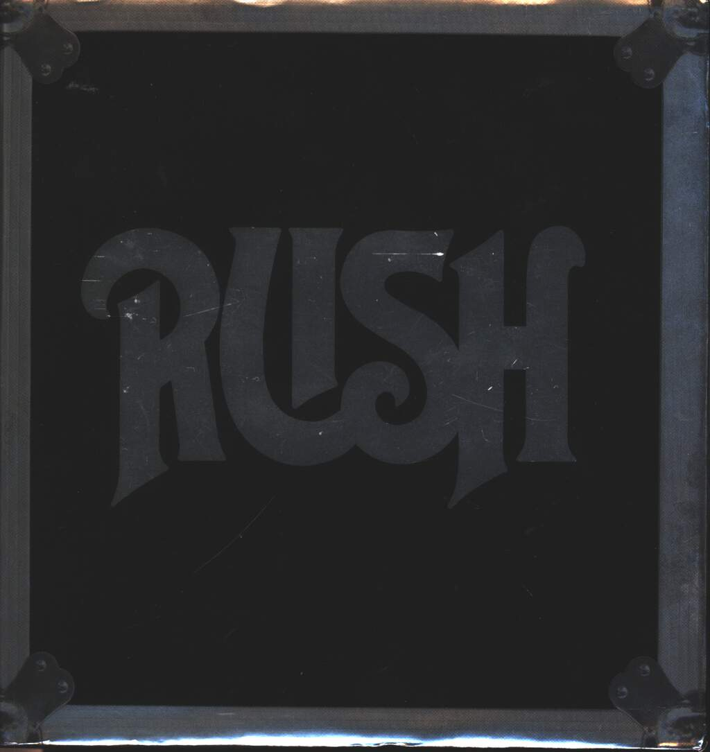 Rush: Sector 1, CD