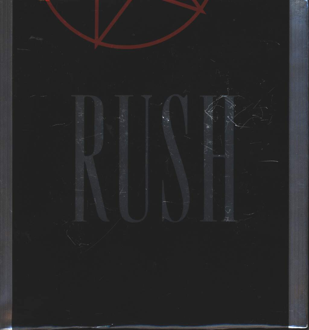 Rush: Sector 2, CD