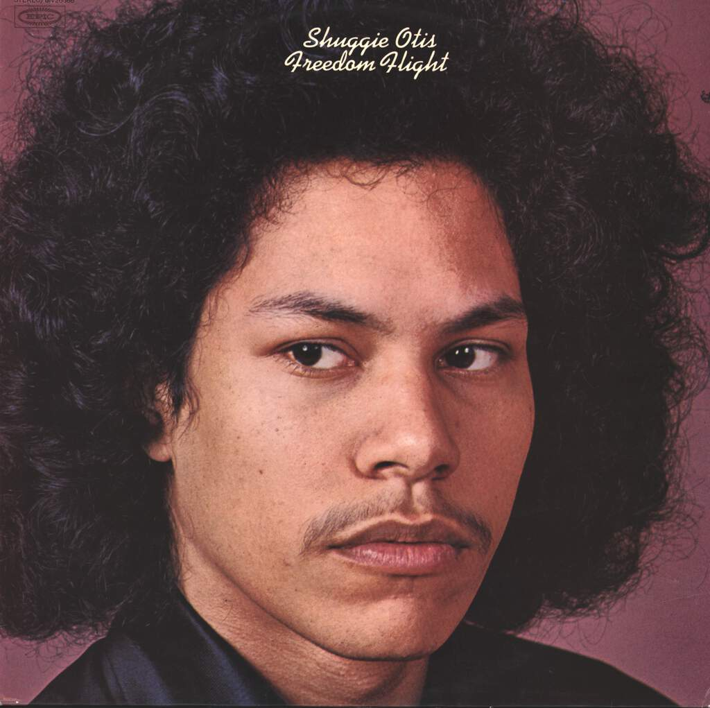 Shuggie Otis: Freedom Flight, LP (Vinyl)