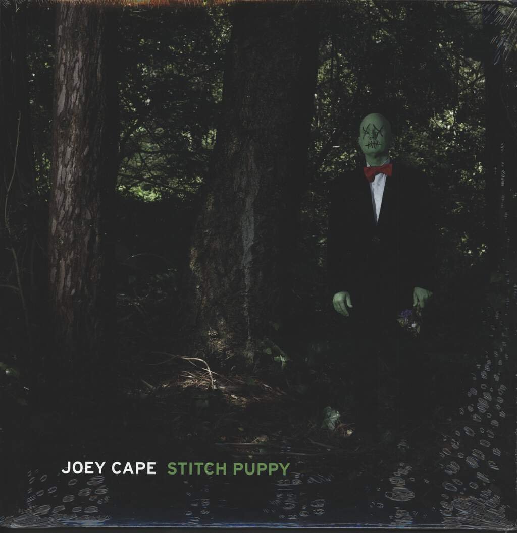 Joey Cape: Stitch Puppy, LP (Vinyl)